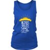 Womens Tank - Everday