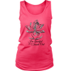 Womens Tank - I'm Beautiful from Inside Out 2