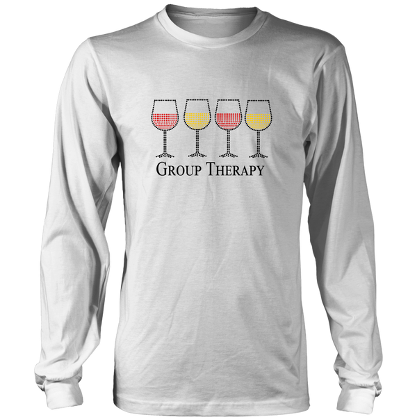 Long Sleeve Shirt - Group Therapy