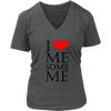 Womens Shirts - I Love Me some Me
