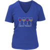 Womens V-Neck - Group Therapy