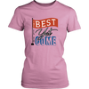 Womens Shirt - The Best is yet to Come