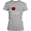Womens Shirt - Lover 02