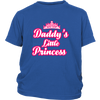 Youth Shirt - Daddy's Little Princess