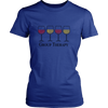 Womens Shirt - Group Therapy