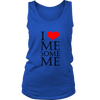 Womens Tank - I Love Me some Me