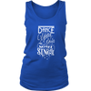 Womens Tank - Dance Until Your Soul Sings