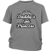 Youth Shirt - Daddy's Little Princess 2