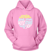 Unisex Hoodies - Smile and the World smiles Back at you