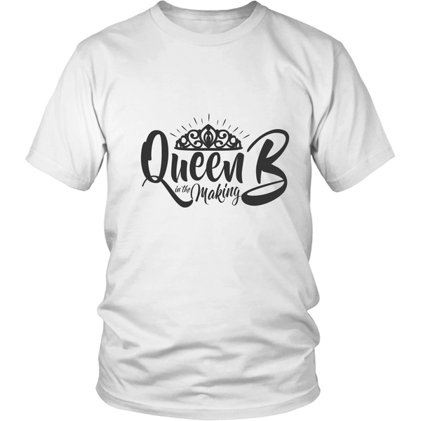 Heavyweight Unisex Shirt - Queen B