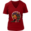 Womens V-Neck - RADICAL Empower Me