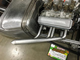 Chevy Small Block Lake Headers 4""
