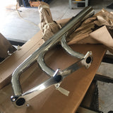 Chevy, Hemi, Nailhead and Flathead Ford Lake Headers