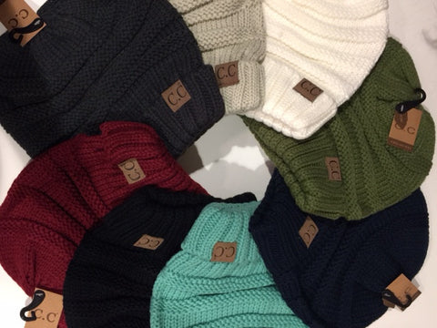 CC Brand Slouchy Hats