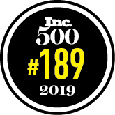PRx Makes the Inc. 5000 List for 2nd Year in a Row!