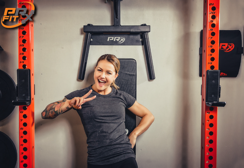 Christmas Abbott Workout.Prx Fit The Perfect Programming For You And Your Home Gym