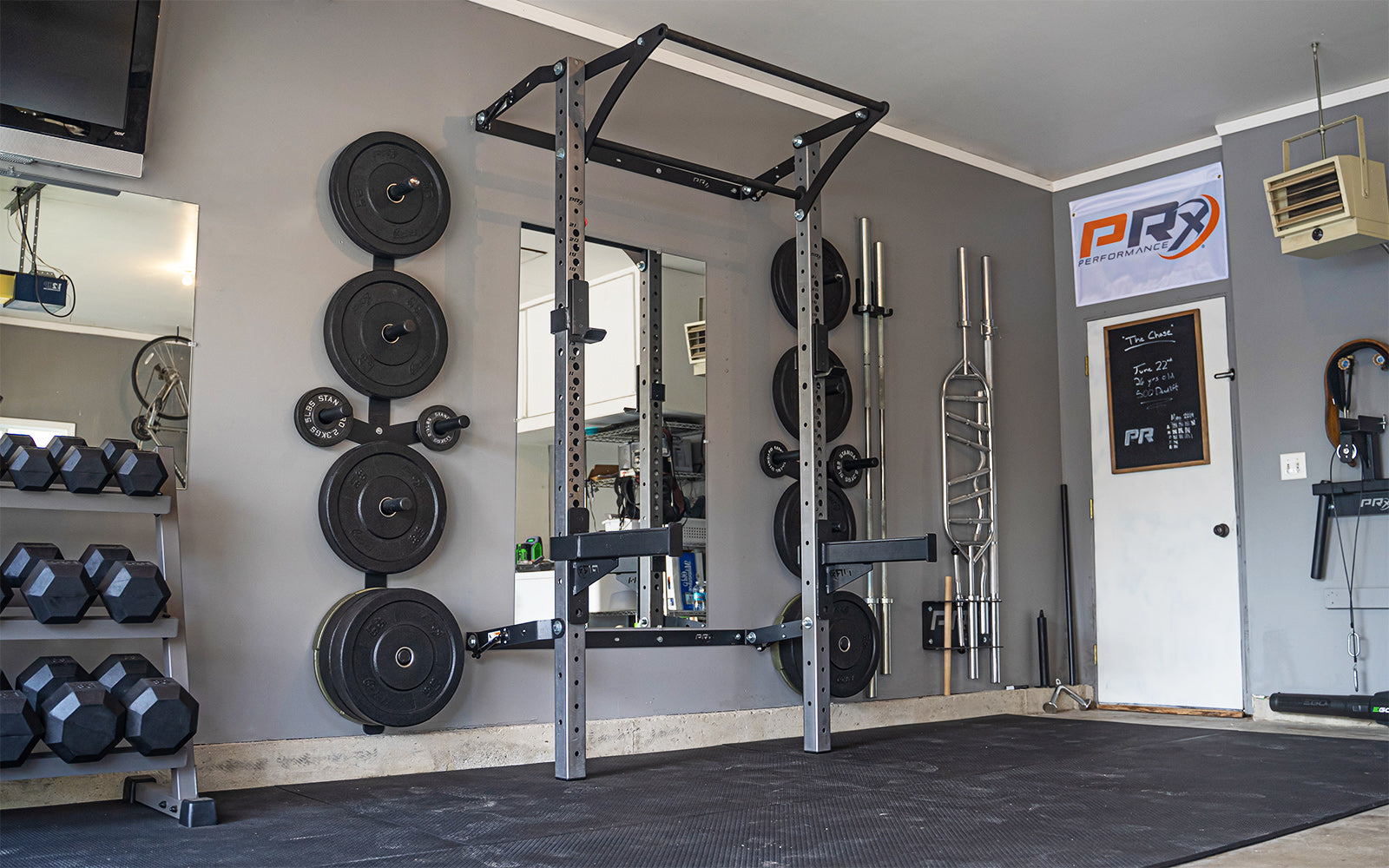 Prx Performance Lift Big In Small Spaces As Seen On Shark