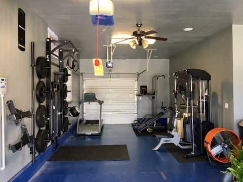 Prx fit the perfect programming for you and your home gym prx