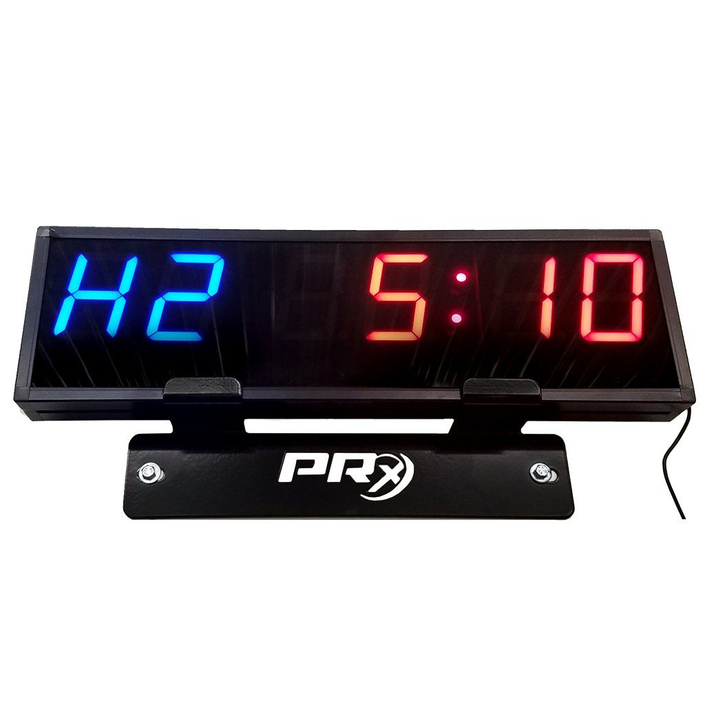 2x3 Profile® Accessorie - PRx Gym Timer