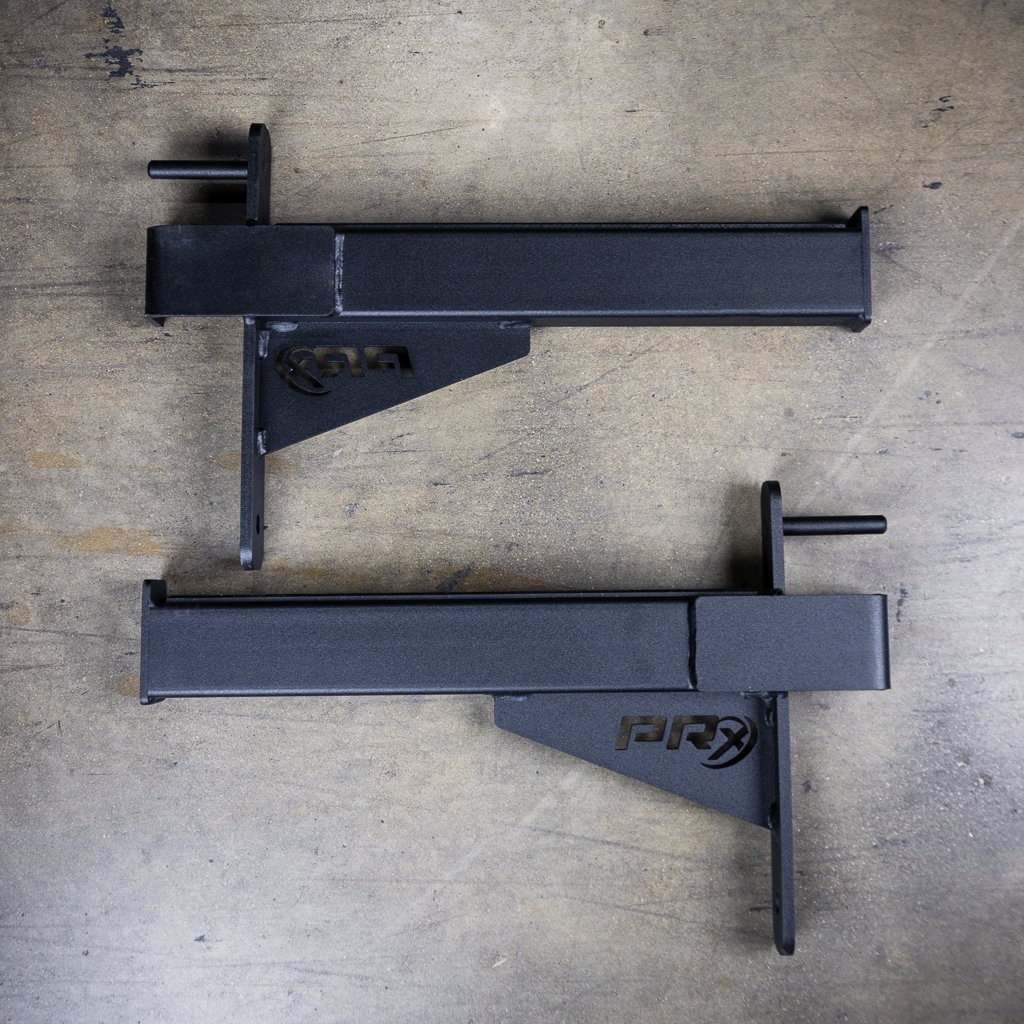 2x3 Profileå¨ Accessories - Profileå¨ Spotter Arms (pair)