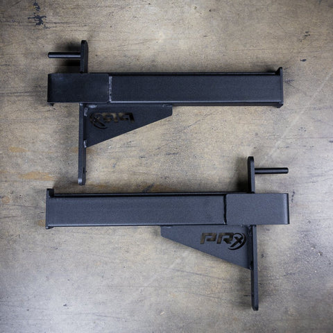2x3 Profile® Accessories - Profile® Spotter Arms (pair)