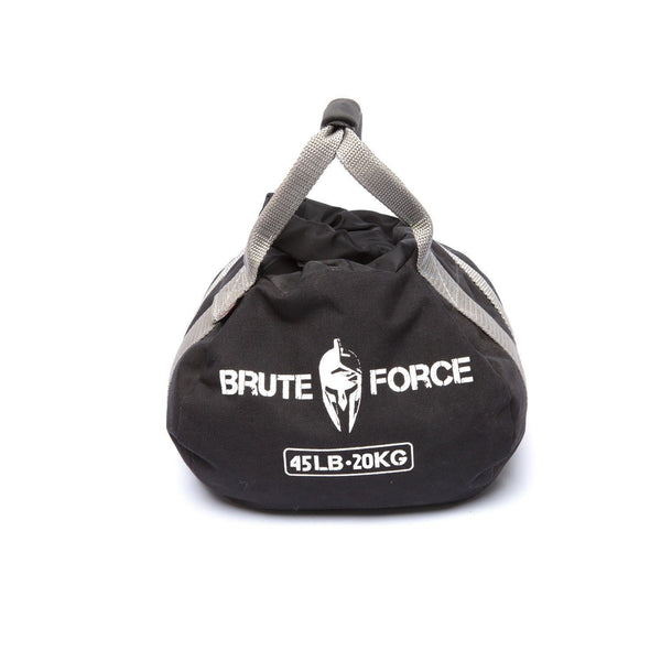 Bodyweight & Conditioning - Brute Force Kettlebell Sandbag