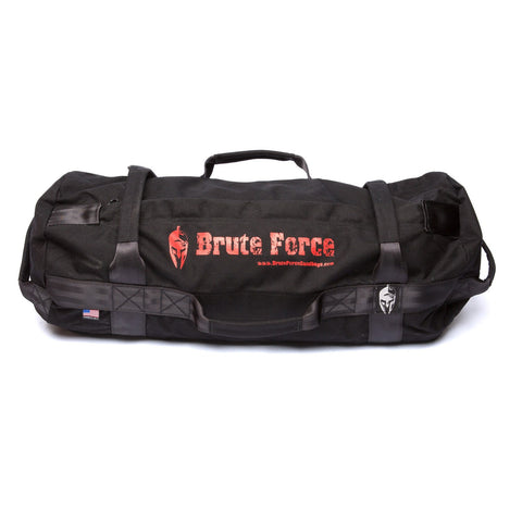 Bodyweight & Conditioning - Brute Force䋢 Sandbag - Athlete Kit