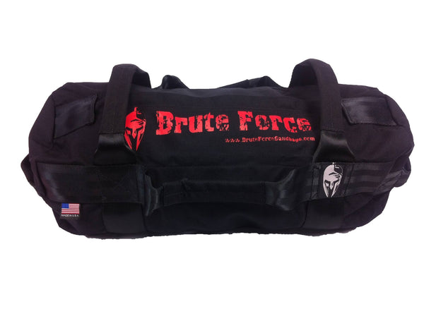 Bodyweight & Conditioning - Brute Force䋢 Sandbag - Mini Training Kit