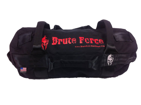 Bodyweight & Conditioning - Brute Force™ Sandbag - Mini Training Kit