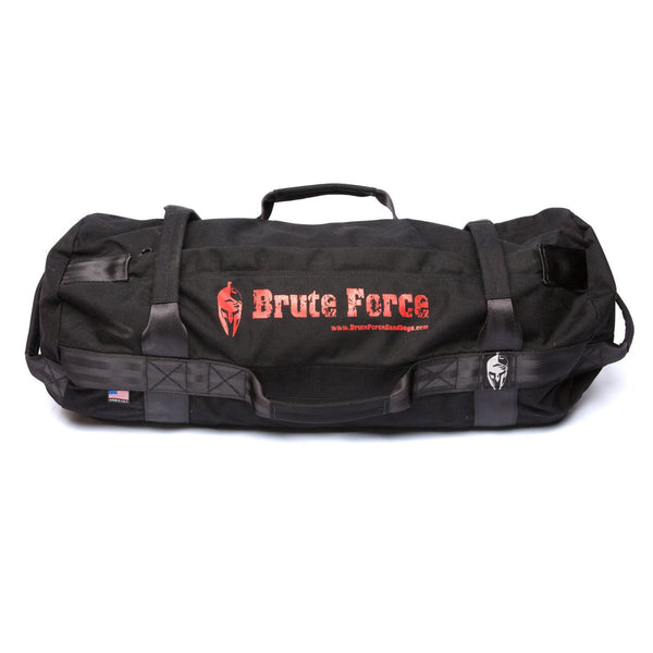 Bodyweight & Conditioning - Brute Force䋢 Sandbag - Strongman Kit