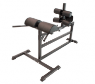 Bodyweight & Conditioning - PRO Bearing Glute Ham Station GHD
