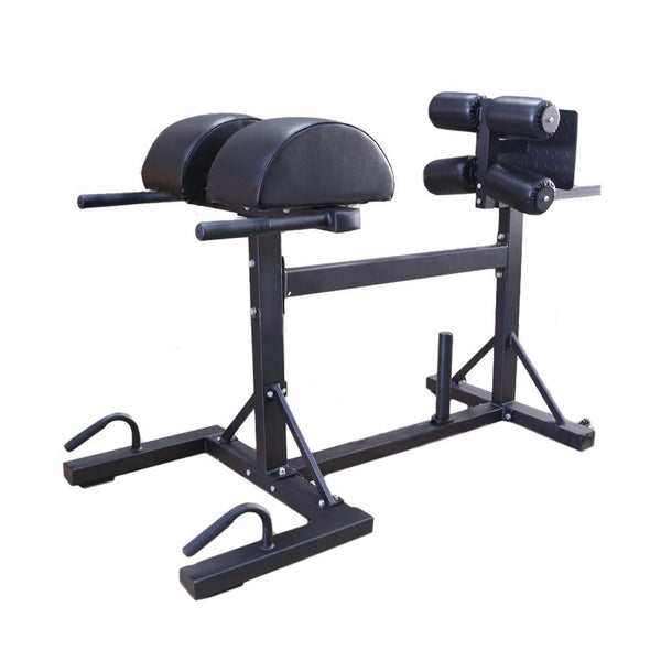 Bodyweight & Conditioning - PRx Bearing Glute Ham Developer (GHD) Station