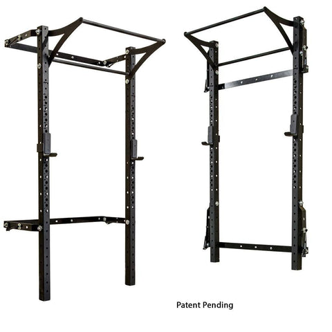 Equipment Packages - His & Hers Profile® PRO Elite Package With Folding Bench - Complete Home Gym