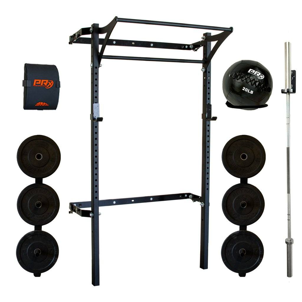 Complete home gym packages by prx performance