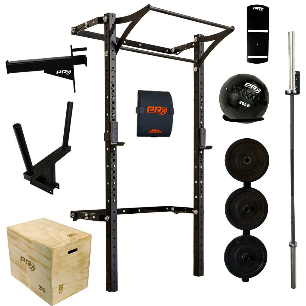 Men s profile pro package complete home gym prx performance