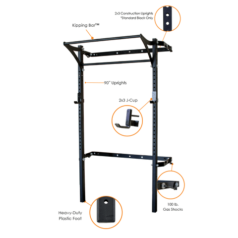 Equipment Packages - SWOLE Mates: His & Hers Profile® Package - Complete Home Gym
