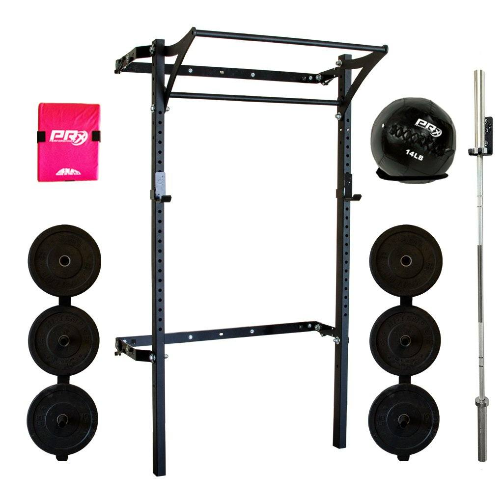 Women s profile package complete home gym prx performance