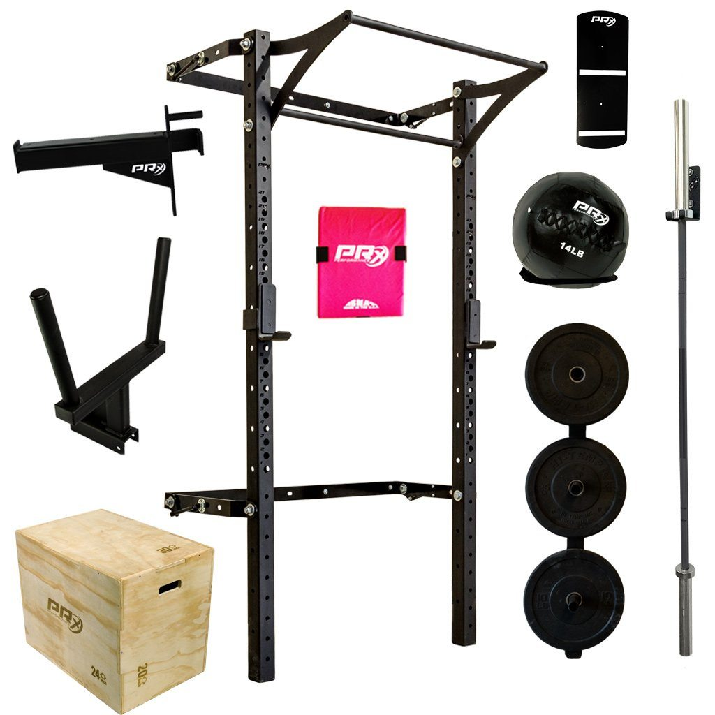 Women s profile pro package complete home gym prx performance
