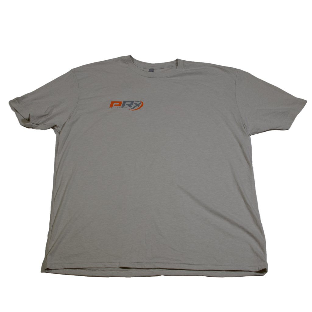 Men's Crew T-Shirt  - PRx Criss Cross Barbell