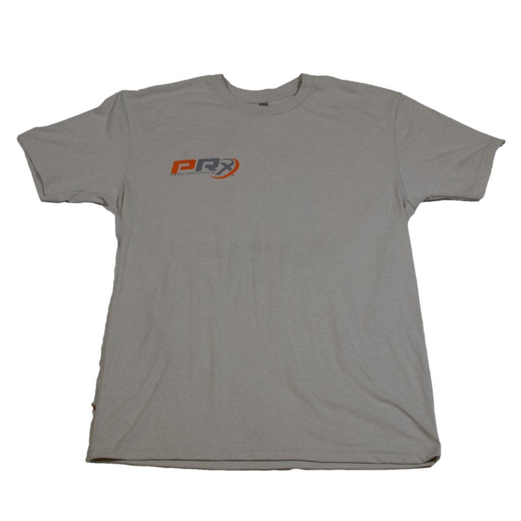 Men's Crew T-Shirt  - PRx Vertical Flag