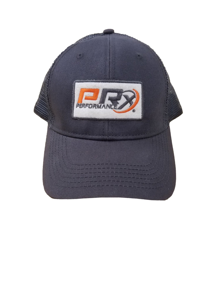 Prx performance mesh trucker hat for Prx performance