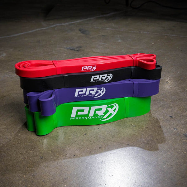 Prx mobility bands prx performance for Prx performance
