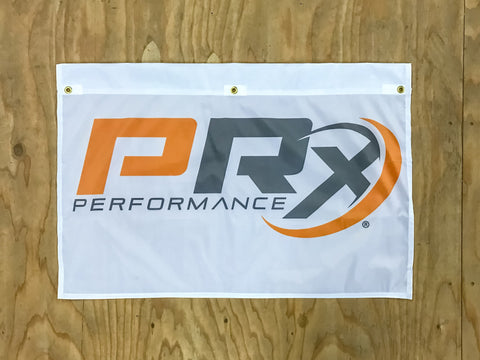 Profile® Accessories - PRx Performance Banner