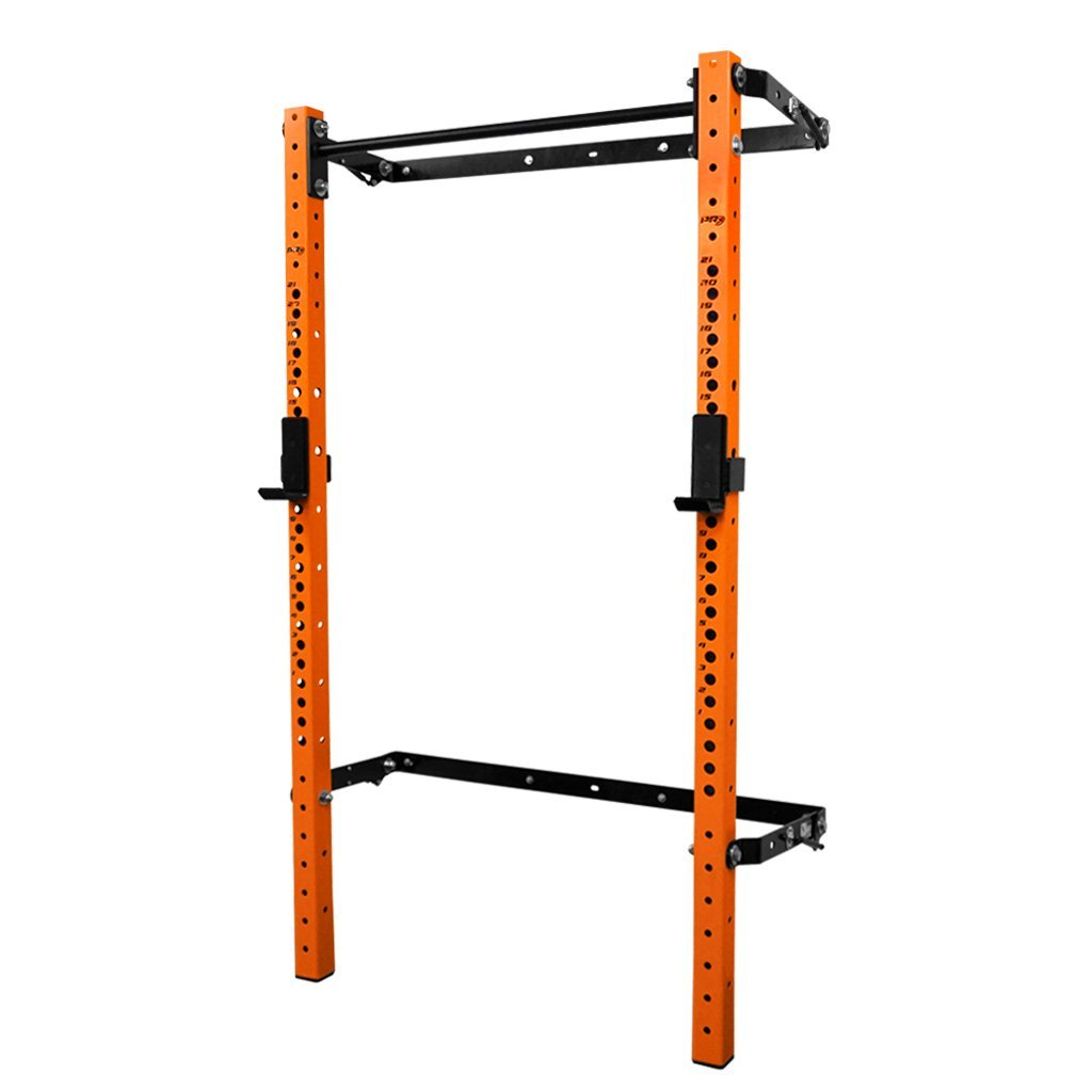 Profile® Racks - Profile® PRO Squat Rack With Pull-Up Bar