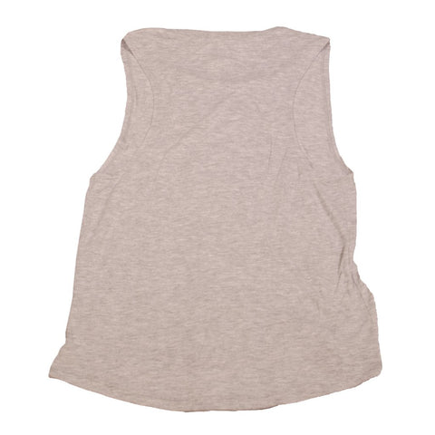 Women's Apparel - Women's Flowy Muscle Tank - PRx State Of ND