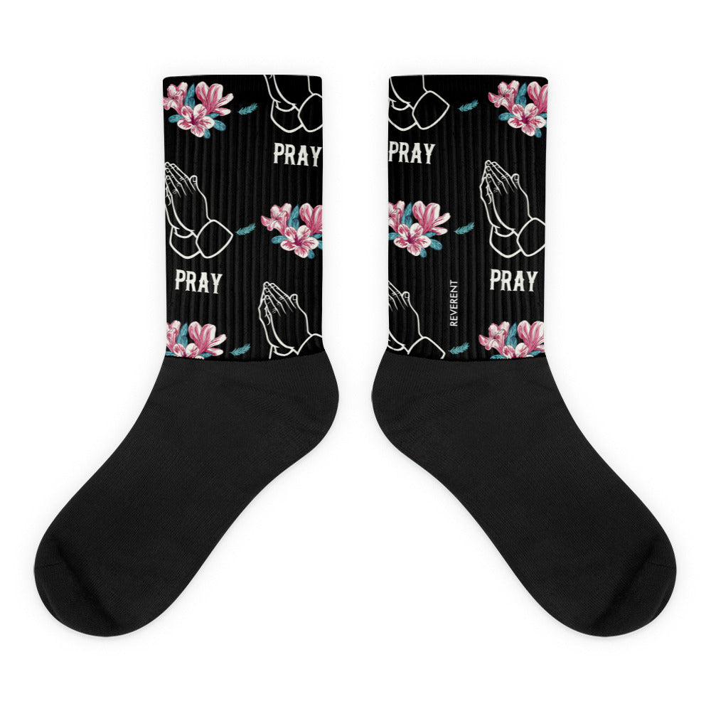 Personalized Christian Socks
