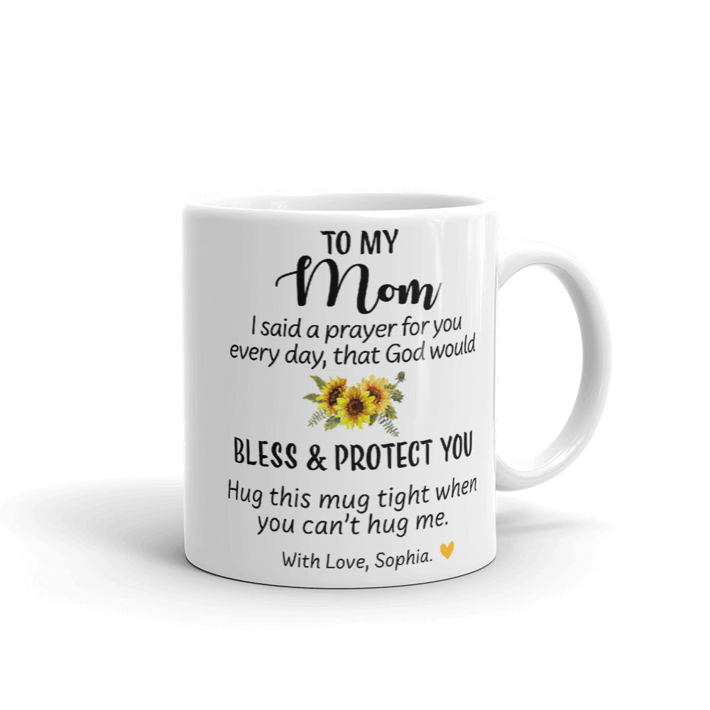 Custom Mother Mug