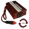 Choice of voltage on the go: ACUPWR's Travel Car Inverter
