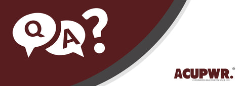 FAQs - Find Answers To Our Voltage Transformer Questions