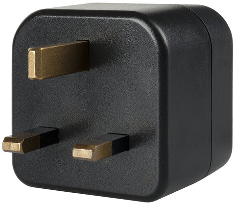 Germany to UK Plug Adapter